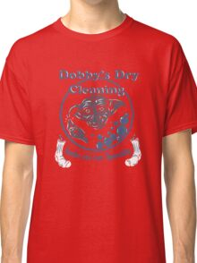 Dobby's Dry Cleaning- Harry Potter Classic T-Shirt