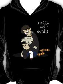 Harry and Dobbs- Harry Potter  T-Shirt