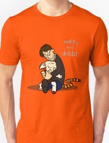 Harry and Dobbs- Harry Potter  Unisex T-Shirt