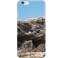 Penguin Island Rock iPhone Case/Skin