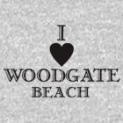 Woodgate love  by Woodgate