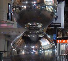 The Malls Balls by JimBob51