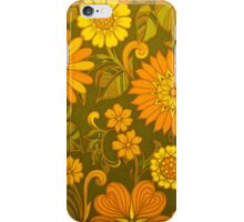 Floral Pattern iPhone Case iPhone Case/Skin