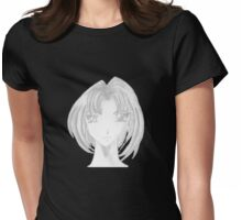 Bemused Womens Fitted T-Shirt