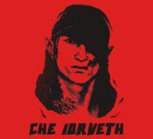 Che Iorveth - Viva la Scoia'tel! by Claire Pugh