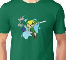 Link in Battle! Unisex T-Shirt