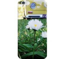 Kombi Daisies iPhone Case/Skin