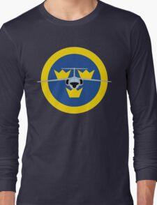SAAB 105 Long Sleeve T-Shirt