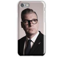 Mark Kermode iPhone Case/Skin