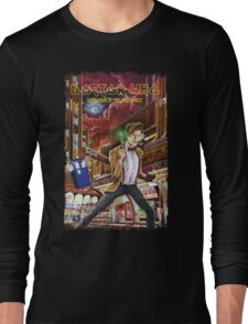 Somewhere in Time and Space Long Sleeve T-Shirt