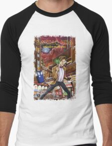 Somewhere in Time and Space T-Shirt