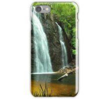 Boundary Falls iPhone Case/Skin