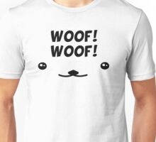 Woof! Woof! Anime Original  Unisex T-Shirt