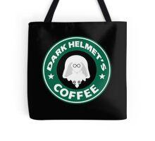 Lord Helmet's Coffee Tote Bag