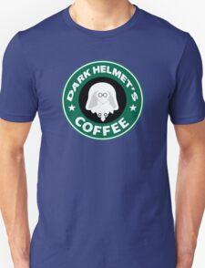 Lord Helmet's Coffee T-Shirt