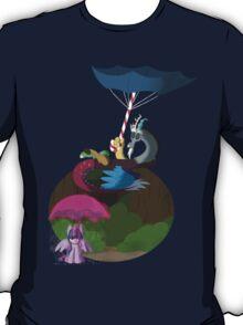 My Neighbor Discord T-Shirt
