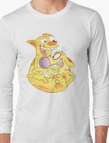 Catdog T-Shirt