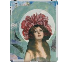 And Dance By The Light of The Moon iPad Case/Skin