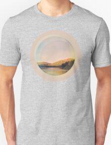 Digital Landscape #4 T-Shirt
