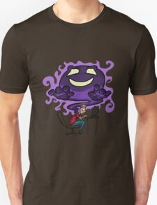 Creepypasta Ghost T-Shirt