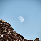 Moon And Slate by celtes
