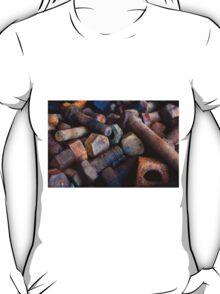 Nuts & Bolts T-Shirt