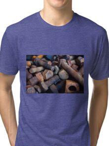 0420 Nuts & Bolts Tri-blend T-Shirt