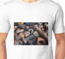 0420 Nuts & Bolts Unisex T-Shirt