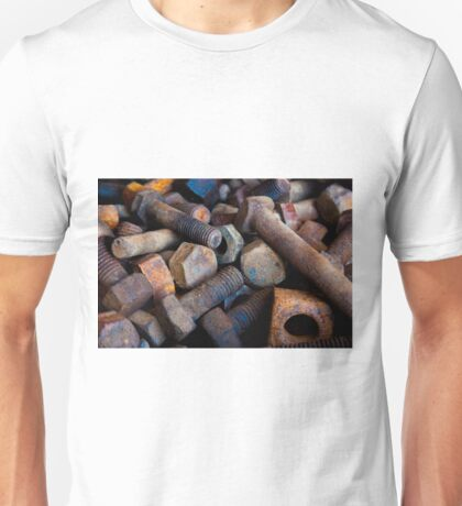 0420 Nuts & Bolts T-Shirt