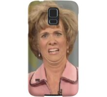 Aunt Linda At Her Finest Samsung Galaxy Case/Skin