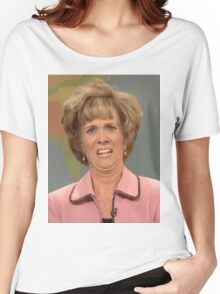 Aunt Linda At Her Finest Women's Relaxed Fit T-Shirt