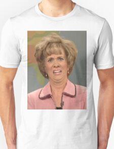 Aunt Linda At Her Finest Unisex T-Shirt