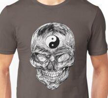 The Balance is Dead Unisex T-Shirt