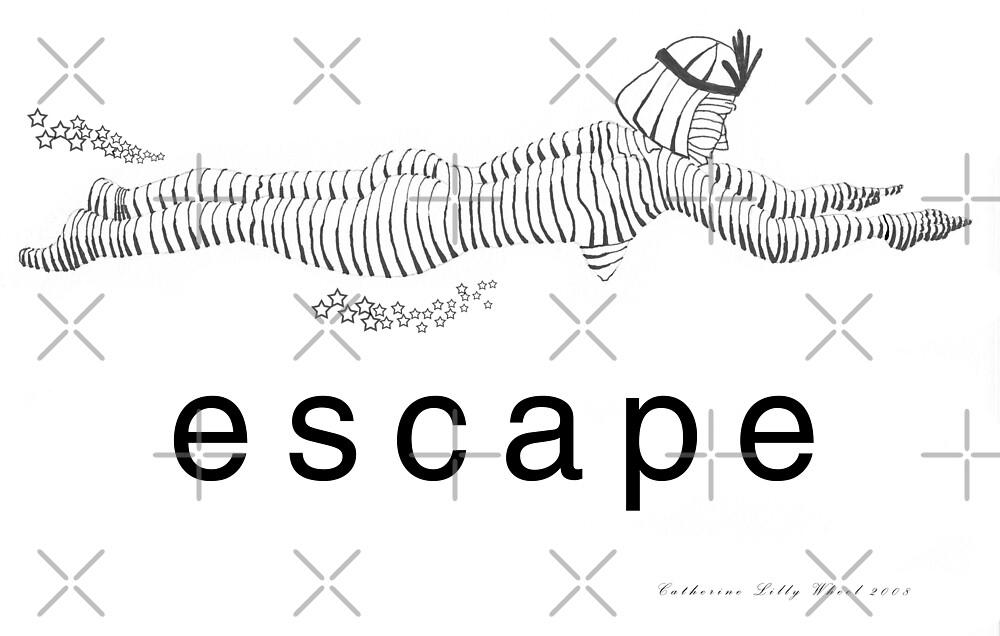 Escape by sunism