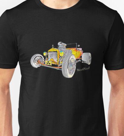 Radioactive Rod Unisex T-Shirt