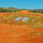 Outback Australia by Penny Smith