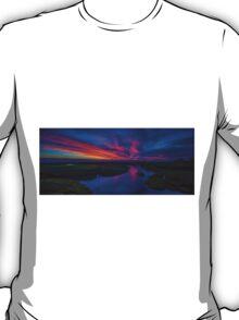 Gunnamatta Sunset T-Shirt