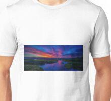 Gunnamatta Sunset Unisex T-Shirt