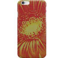 Gerbera v.2 iPhone Case/Skin