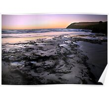 Cape Bridgewater Sunrise Poster
