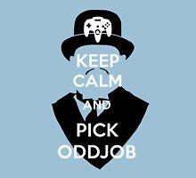 Pick Oddjob Unisex T-Shirt