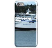 Spirit Of British Columbia iPhone Case/Skin