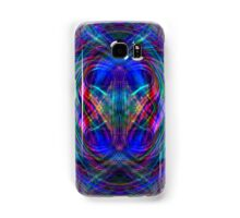 ...   E  N  I  G  M  A  T  I  C   ... Samsung Galaxy Case/Skin