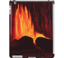 Hawaiian Lava Flow iPad Case/Skin