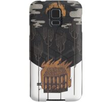 The Most Beautiful Night of All Samsung Galaxy Case/Skin