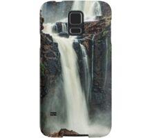 Iguazu Falls - Fall to the Rocks Samsung Galaxy Case/Skin