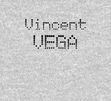 Vincent Vega Unisex T-Shirt