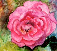 Ree's Rose 2 by Marita McVeigh