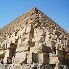 Pyramid Perspective by Marmadas