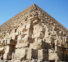 Pyramid Perspective by Marmadas